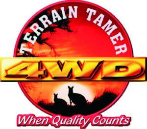 Terrain Tamer Logo