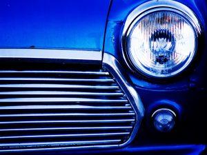 Classic Vehicle Headlights