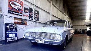 Classic Vehicle Restoration Toowoomba_2