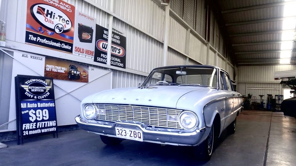 Classic Vehicle Restoration Toowoomba_2