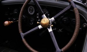 Classic Vehicle_Steering Wheel_Pixabay