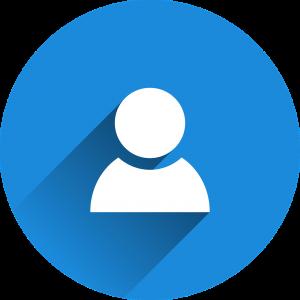 User Icon_Blue